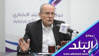 وزير الأسرى الفلسطيني يكشف جهود مصرالمنتظرة لمساندة المعتقلين
