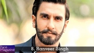 Top10 Fan Following of Bollywood Actors 2016 by | Face Magaziné |