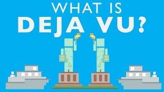What Causes Deja Vu?