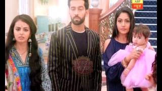 Ishqbaaz: Oberoi brothers' angel aka Pari goes away from their home