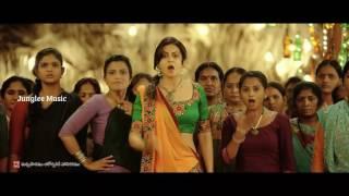 Kukkurukuru KICK  Full Video Song - Raviteja - Rakul Preet Singh - Thaman.mp4