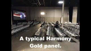 Harmony Gold SUCKS!