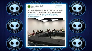 Female Game Dev fired over compliment other Female Game Devs