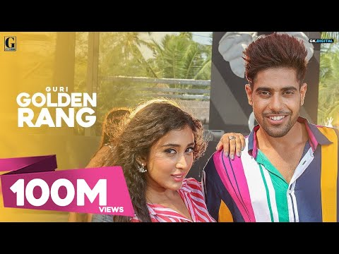 Xxx Mp4 GOLDEN RANG GURI Official Video Satti Dhillon Latest Punjabi Songs 2018 3gp Sex