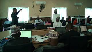 Presentation on Activisim by Barr Eze Onyekpere Part 8