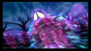 the Graveyard (area 2 boss): 100% Luigi's Mansion LP (episode 18)