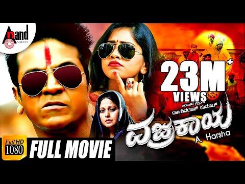 Xxx Mp4 Vajrakaya Kannada Full HD Movie 2018 Dr Shivarajkumar Nabha Natesh Karunya Raam Arjun Janya 3gp Sex