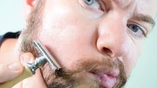 HOW TO USE SHAVE OIL