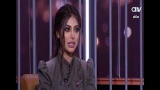 لقاء مميز مع الفنانة شيلاء سبت في برنامج ع السيف