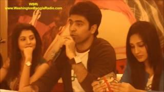 Abir Chatterjee: Bangla Movie Bojhena Se Bojhena 2012 Part 1 Full Music Release Coverage