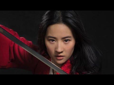 Xxx Mp4 Disney Unveils FIRST Mulan Live Action Photos Of Actress Liu Yifei 3gp Sex