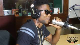 Jamwe he exclusive interview on tbc fm
