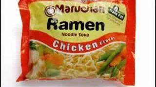 No.3915 Maruchan Ramen Chicken Flavor
