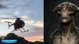 Everybody in America is Talking About This! Bizarre Alien Cryptid Explained? 2017-2018