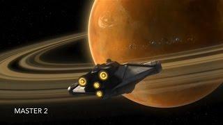 [The Ghost crew Arrives at Geonosis] Star Wars Rebels Season 2 Episode 17 [HD]