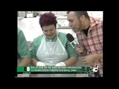 AUTOPSIA EN DIRECTO de Tino Orihuela