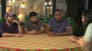 Special Chat Show | With team