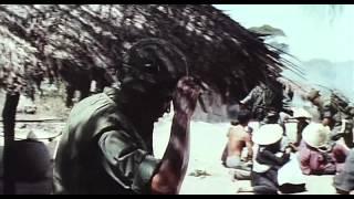 White Badge - ROK Search & Destroy Mission  (Vietnam War Movie)