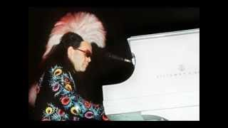 Elton John - Love Grows Where My Rosemary Goes (Montage)