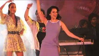 Kangana Ranaut's Sexy Dance Moves