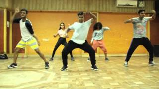 Chull / Let It Go | Choreography Workshop 4.0 | Karishma Chavan |