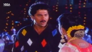 College Roja Tamil Movie   Roja Birthday Function