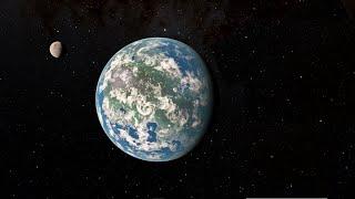 Andromeda Galaxy से ऐसी दिखती है पृथ्वी, Earth from The Andromeda Galaxy