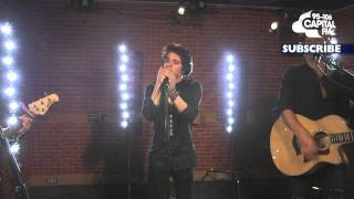 The Vamps - Wild Heart (Capital Session)