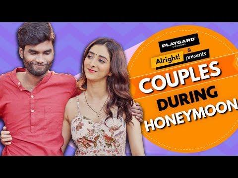 Xxx Mp4 Couples During Honeymoon Ft Nikhil Vijay Kritika Avasthi What Happens After Suhaag Raat 3gp Sex