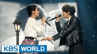 Hur Gyu & Shin DongMi - Dream of a Doll | 허규 & 신동미 - 인형의 꿈 [Immortal Songs 2]