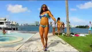 2011-2012 Best Dance Songs Beach Party Hot Bikini Pitbull Britney Spears - YouTube.FLV