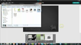 How to combine and show multiple PowerPoint presentations with SlideDog