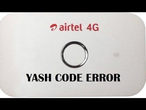 Xxx Mp4 How To Get Yash Code From Huawai Modem Airtel 4g Hotspot Unlock 3gp Sex