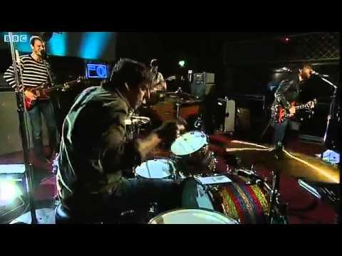 The Black Keys live BBC Radio