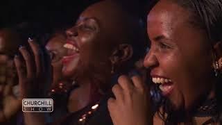 MCA Tricky - Watu wa Mombasa ni watulivu.