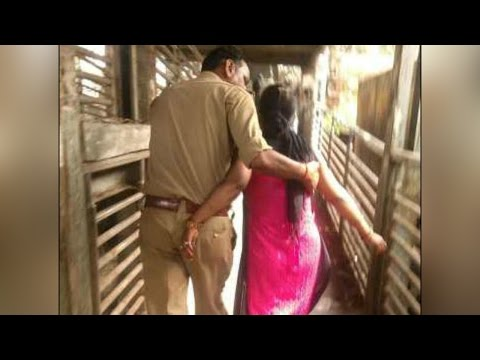 UP Sub Inspector caught in obscene position with woman, photos goes viral | वनइंडिया हिन्दी