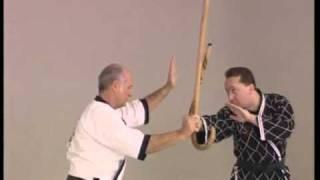Apprendre a manier le baton