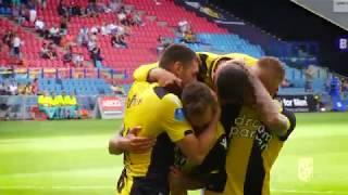 Terugblik 5-1 overwinning op FC Groningen