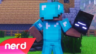 "Minecraft Song  | ""My House"" | #NerdOut! (Minecraft Animation)"