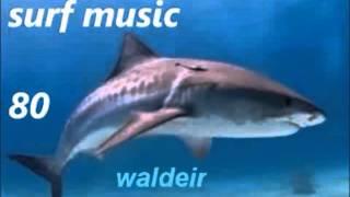 Surf Music 80  (THE SONGS GAPLESS )