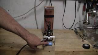 Free Energy Magnetic Resonator Works