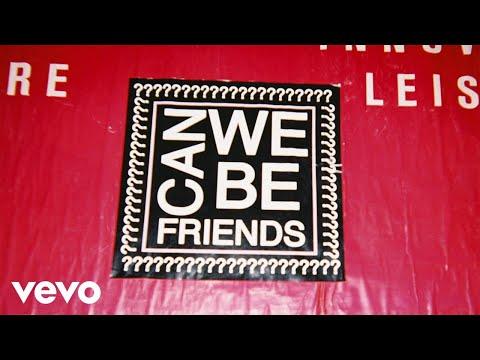 Xxx Mp4 Justin Bieber BloodPop® Friends Official Lyric Video 3gp Sex