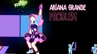 [PS4] Just Dance 2015 - Problem - ★★★★★