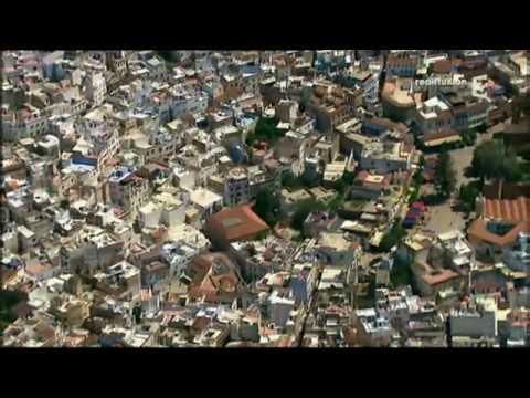 الفيديو الدي ادهش ملايين لاوروبيين والعرب عن المغرب