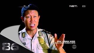 Insiden Penggerebekan Pesta Miras di Depok - Ipda Winam Agus