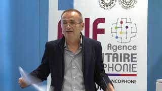 CUF De Novi Sad Decembar 2017 - Pavle Sekeruš I Vladimir Gvozden