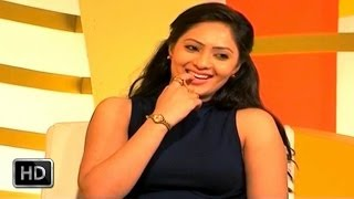 Interview with Kollywood Personalities - Actress Nikesha Patel   Interview  30 Minutes