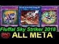 Download Video Download 【YGOPRO】FLUFFAL SKY STRIKER VS..ALL META DECKS 2018 3GP MP4 FLV