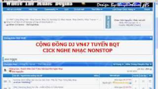 Huong dan Upload nhac len zippyshare va dang len dj.vn47.com