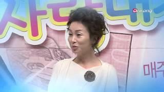 Showbiz Korea - Ahn Sun-young's Wedding Photo Shoot